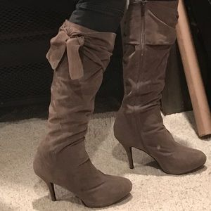 Just Fab Alicia Style Boots
